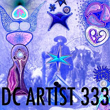 DC Artist 333 In The Daytime (with caption) by dcartist333