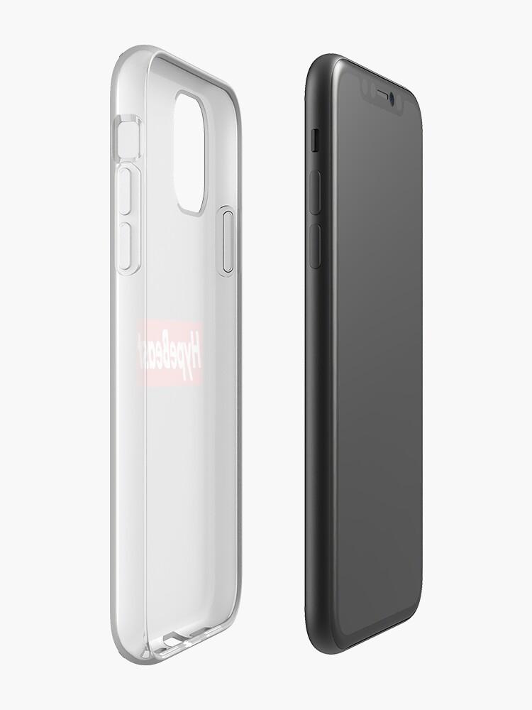 coque calvin klein iphone 7 , Coque iPhone «HypeBeast.», par Spoof-Tastic