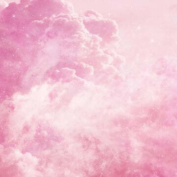 Candy Cotton Clouds by cafelab