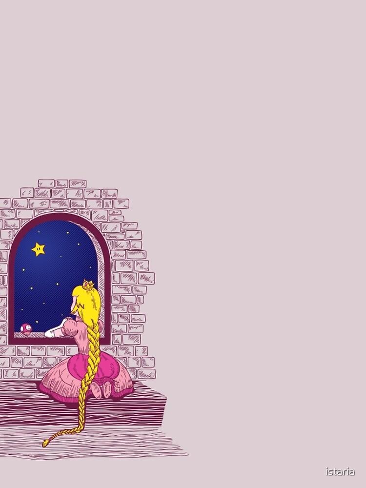 Wünsche nach einem Super Star von istaria
