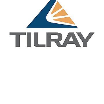 Tilray Cannabis by Prophecyrob