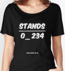 No One Understands Women's Relaxed Fit T-Shirt