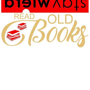 Read Old Books by design2try