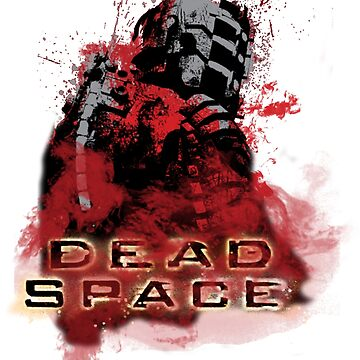 Dead Space - Redblood by Askvr