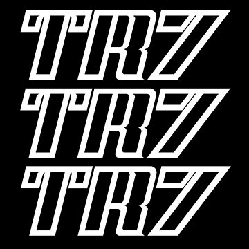 TR7 by tomb42