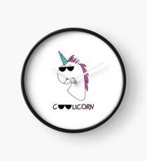 Coolicorn Uhr