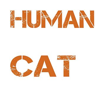 This is my Human Costume Im really a Cat Halloween Shirt by Teeshirtrepub