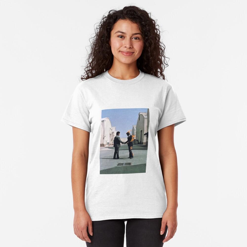 wish you were here Classic T-Shirt