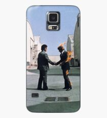 wish you were here Case/Skin for Samsung Galaxy