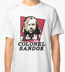 Colonel Sandor Classic T-Shirt