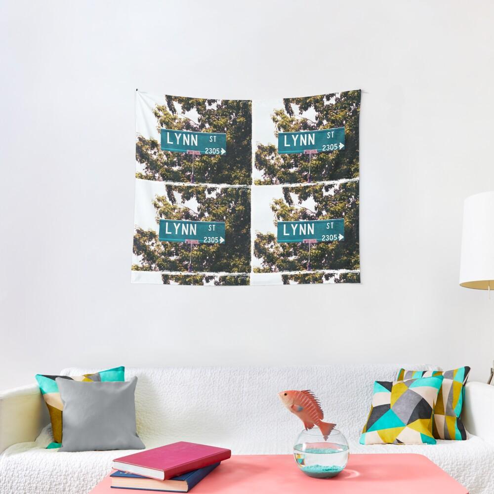 Lynn  Tapestry