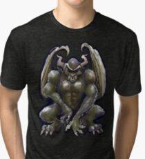 Gargoyle Tri-blend T-Shirt