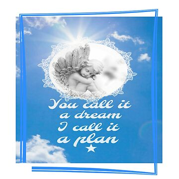 Turn your dreams into plans by Nikki Ellina by nikki69