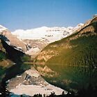 Lake Louise - Canada by niki2028