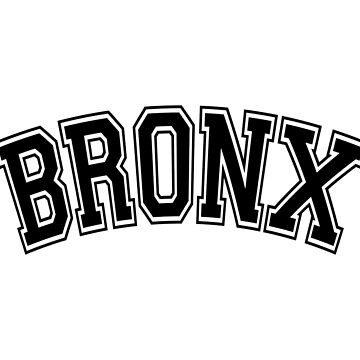 BRONX, NYC by forgottentongue