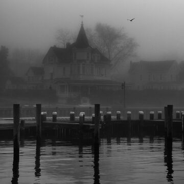 Spooky Victorian by fparisi753