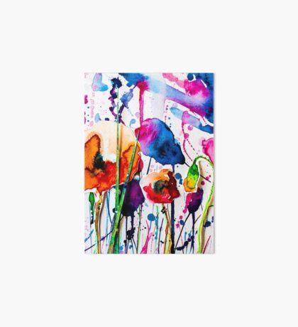 BAANTAL / Pollinate / Evolution #10 Art Board Print