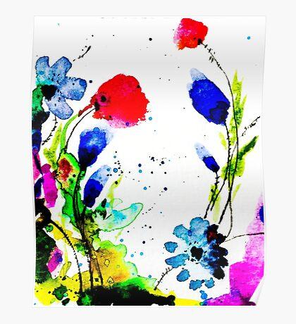 BAANTAL / Pollinate / Evolution #11 Poster