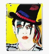 UNDERGROUND  iPad Case/Skin