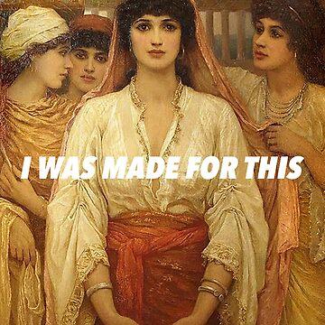 Queen Esther - Memeified - Kate Gardiner Hastings by GPam