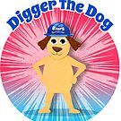"""""""Digger the Dog"""" Story Spectacular Podcast Kids by Storytacular by Storytacular"""