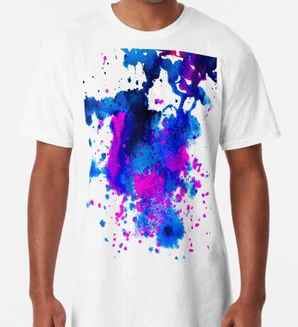 BAANTAL / Patch #5 Long T-Shirt