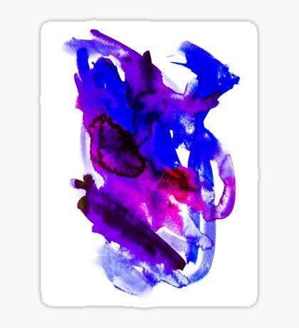 BAANTAL / Patch #7 Glossy Sticker