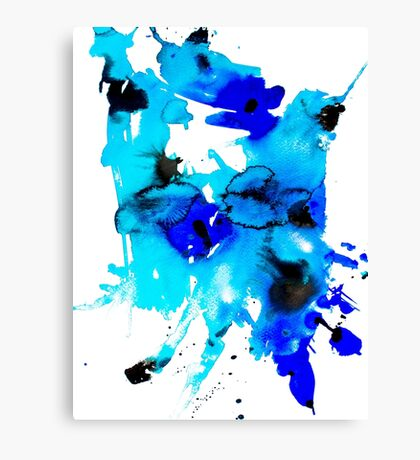 BAANTAL / Patch #8 Canvas Print