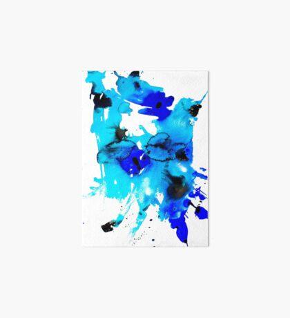 BAANTAL / Patch #8 Art Board Print