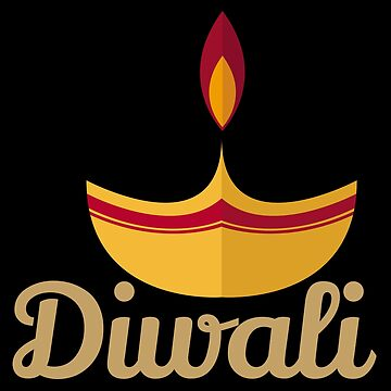 Diwali Light - Gift Idea by vicoli-shirts
