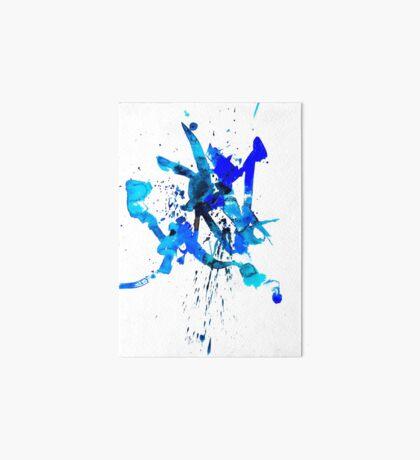 BAANTAL / Patch #9 Art Board Print