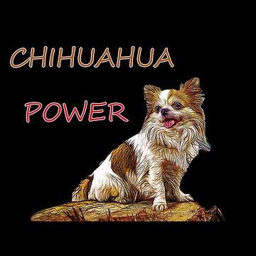 CHIHUAHUA POWER by rnarcio