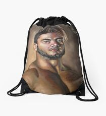 William Seed Drawstring Bag