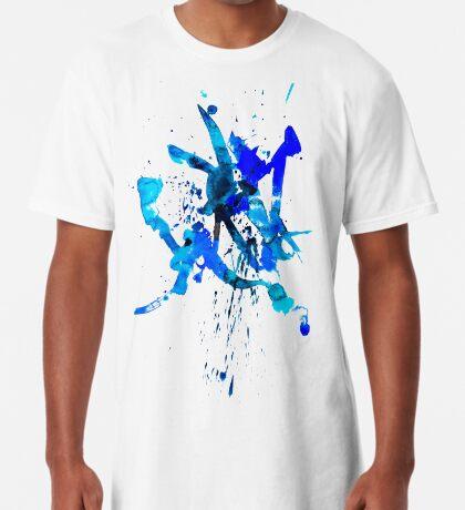 BAANTAL / Patch #9 Long T-Shirt