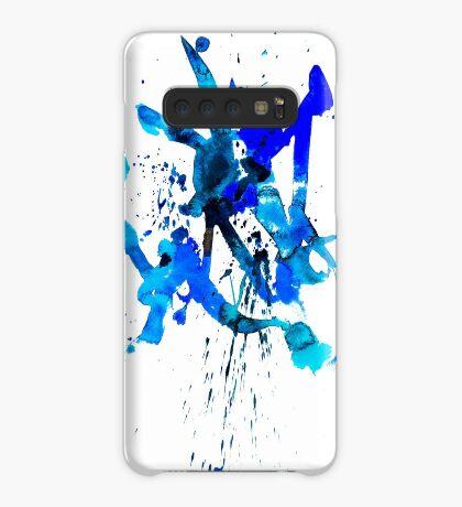 BAANTAL / Patch #9 Case/Skin for Samsung Galaxy