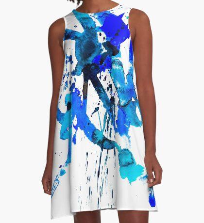 BAANTAL / Patch #9 A-Line Dress