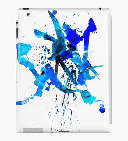 BAANTAL / Patch #9 iPad Case/Skin