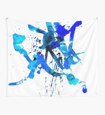BAANTAL / Patch #9 Wall Tapestry