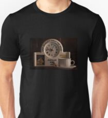 T is for......Time for Tea T-Shirt