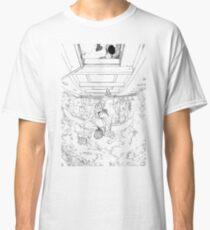Ajin – Jump Classic T-Shirt
