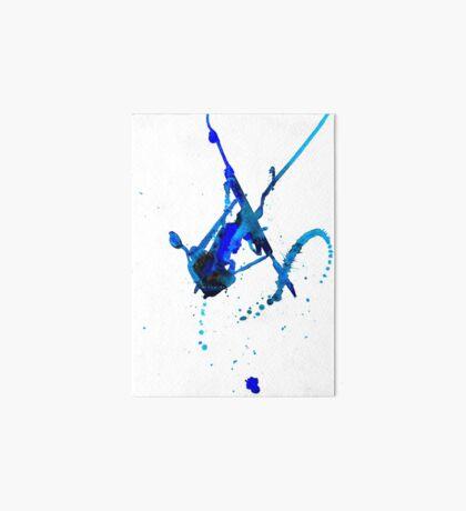 BAANTAL / Patch #10 Art Board Print