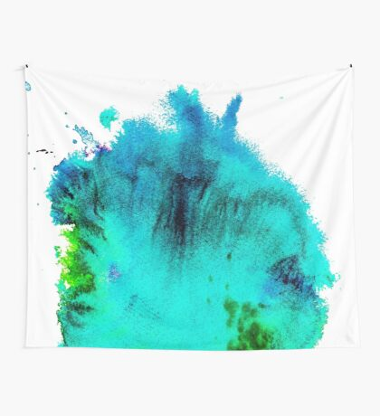 BAANTAL / Patch #11 Wall Tapestry