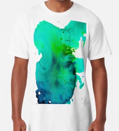 BAANTAL / Patch #12 Long T-Shirt