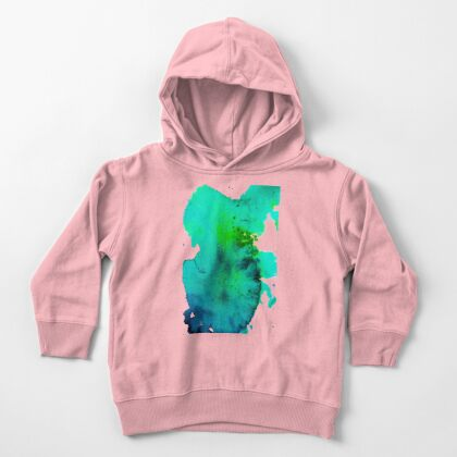 BAANTAL / Patch #12 Toddler Pullover Hoodie