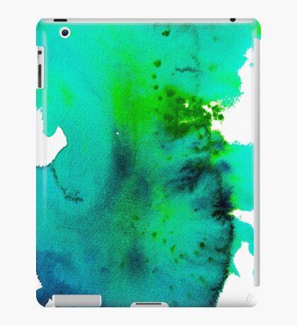 BAANTAL / Patch #12 iPad Case/Skin