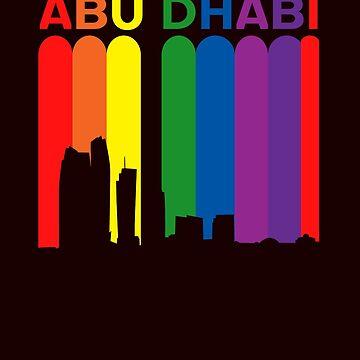 Abu Dhabi by schnibschnab