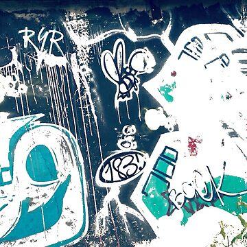 #Pavel183 #ПавелПухов #PavelPukhov #streetartist #RussianBanksy #expression #TsoiWall #graffiti #messages #rockstar #ViktorTsoi #murals #spraypainted #publicstructures #politicalmessage #Banksy by znamenski
