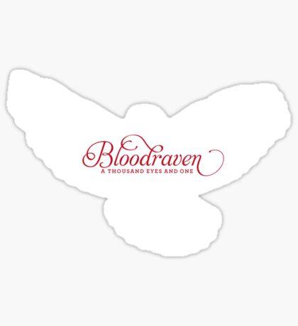 Bloodraven Sticker