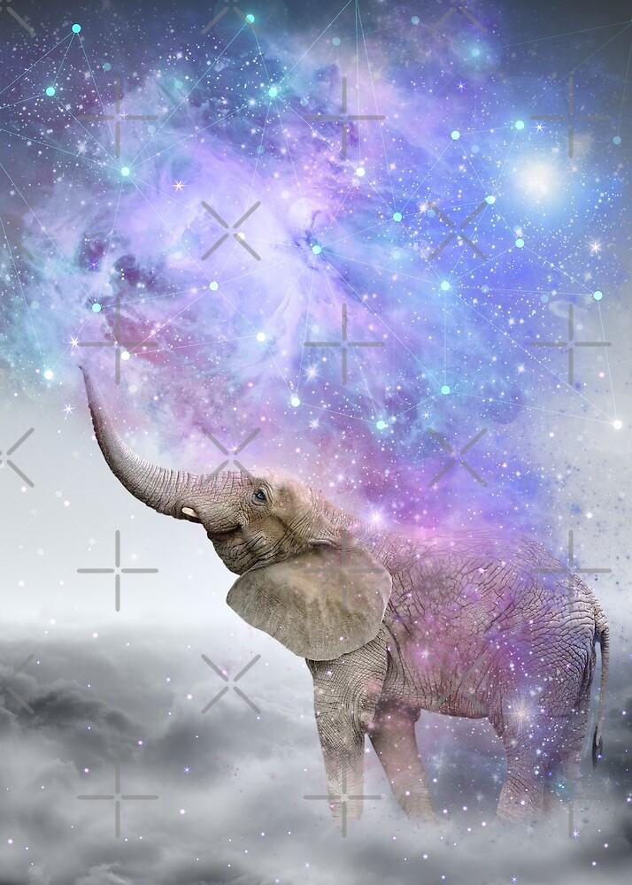 Don't Be Afraid To Dream Big by soaringanchor
