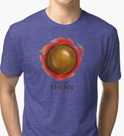 House Thenn Tri-blend T-Shirt